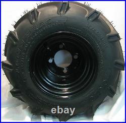 18x8.50-8 18x850-8 18/8.50-8 18/850-8 TIRE RIM WHEEL ASSEMBLY fits Golf Cart