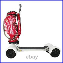 Eswing 1600with60v Electric Off Road 4 Wheel Golf Cart Scooter Vehicle NEW