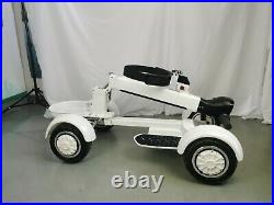 Eswing 2000with60v Electric Off Road 4 Wheel Folding Golf Cart Scooter Vehicle NEW