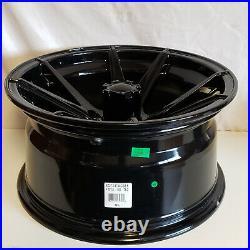 FOUR Golf Cart RIMs WHEELs 14x7 4/4 some EZ-Go Club Car Yamaha Tomberlin Bad Boy