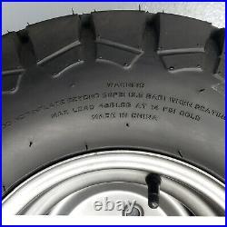 Lifted Golf Cart Go Kart TIRE RIM WHEEL 22x10.00-10 22/10-10 22x10-10 AllTerrain