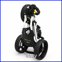 PowaKaddy Twinline 5 Lite Golf Push Cart Trolley NEW! 2021 BOTH COLOURS